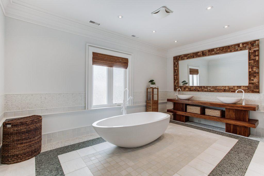 Custom Home Interior Design by Nest Enterprises